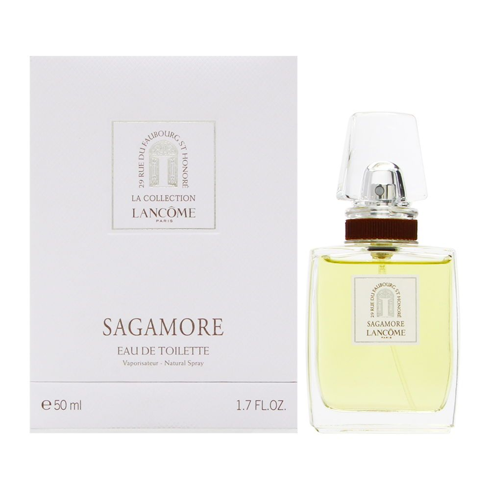 Sagamore by Lancome Pour Homme