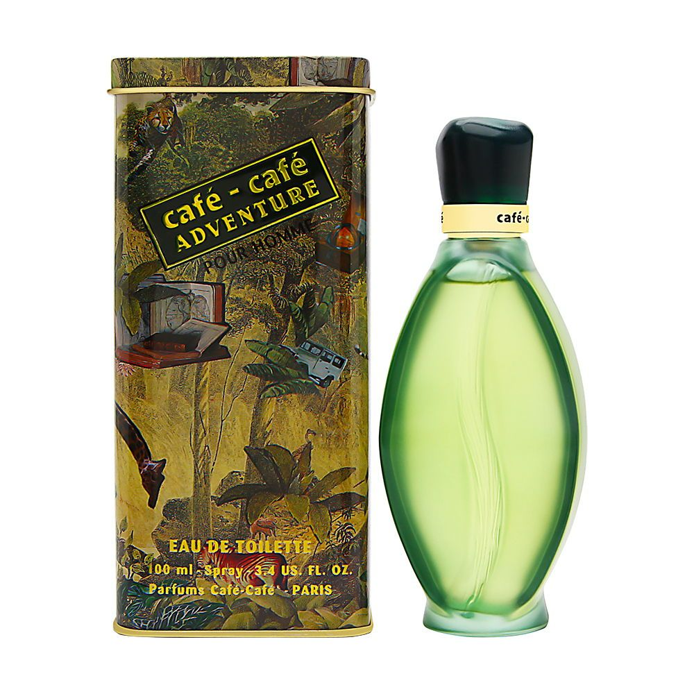 Cafe Cafe Adventure Pour Homme by Cafe-Cofinluxe for Men