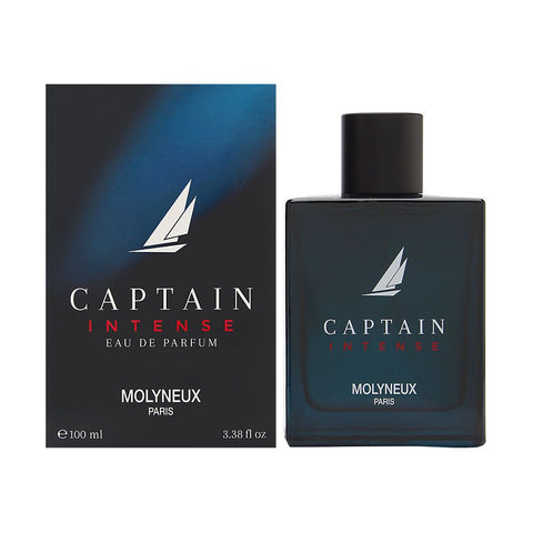 Captain Intense by Molyneux for Men