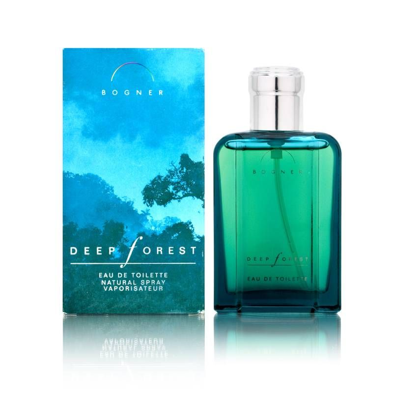 Bogner Deep Forest by Bogner for Men