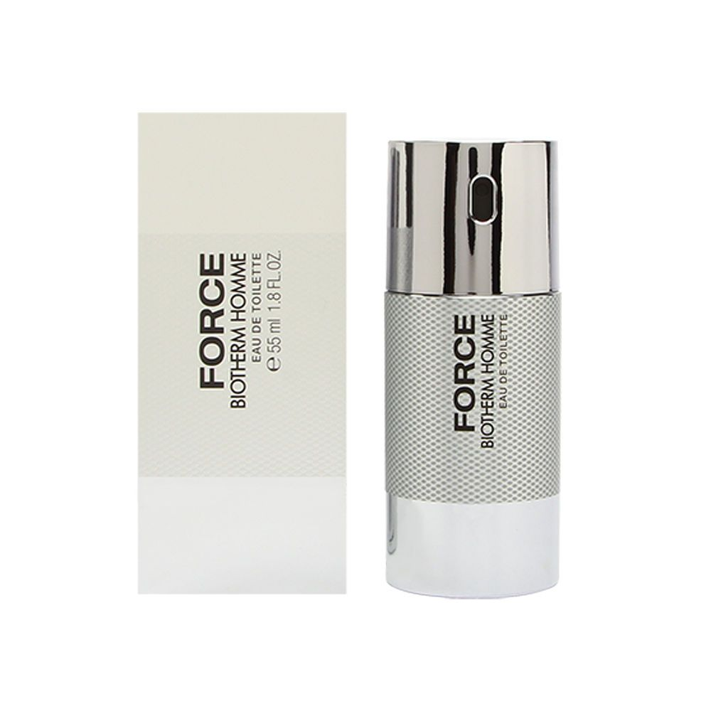 Force by Biotherm Homme