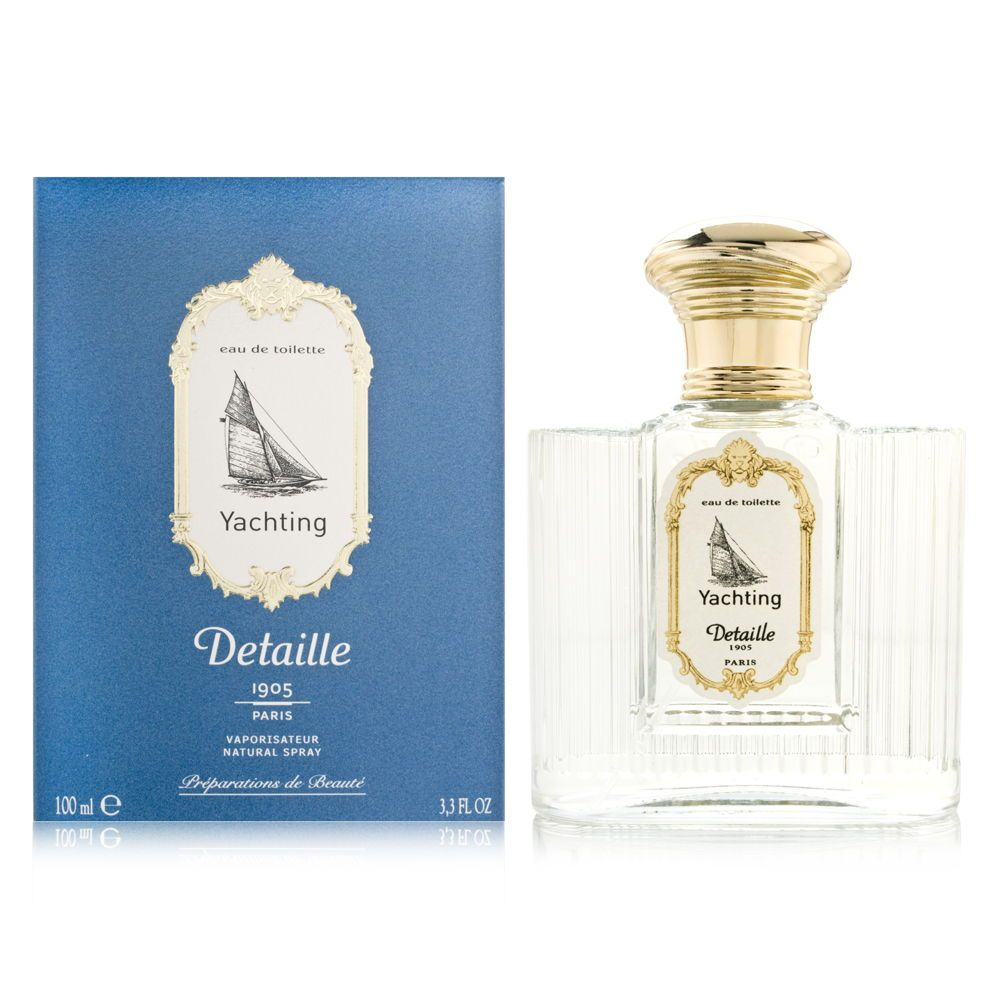 Yachting by Detaille for Men