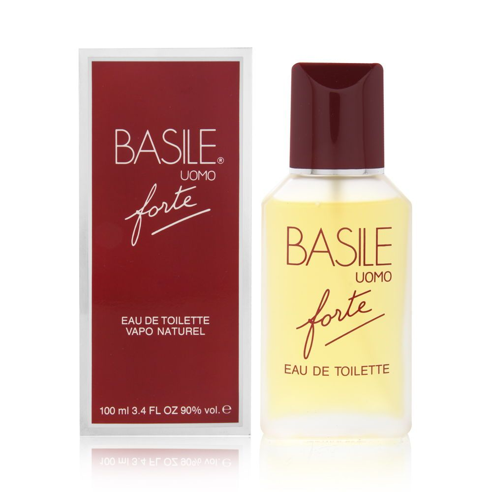 Basile Uomo Forte by Basile Fragrances for Men