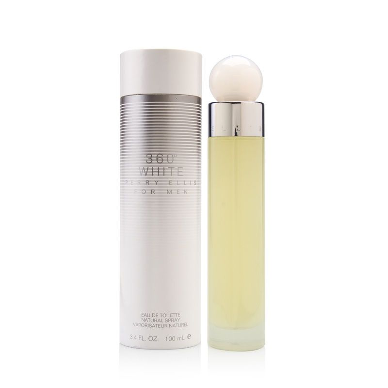 360 White by Perry Ellis for Men