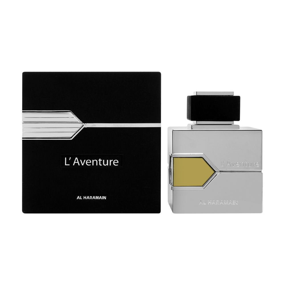 L'Aventure by Al Haramain for Men