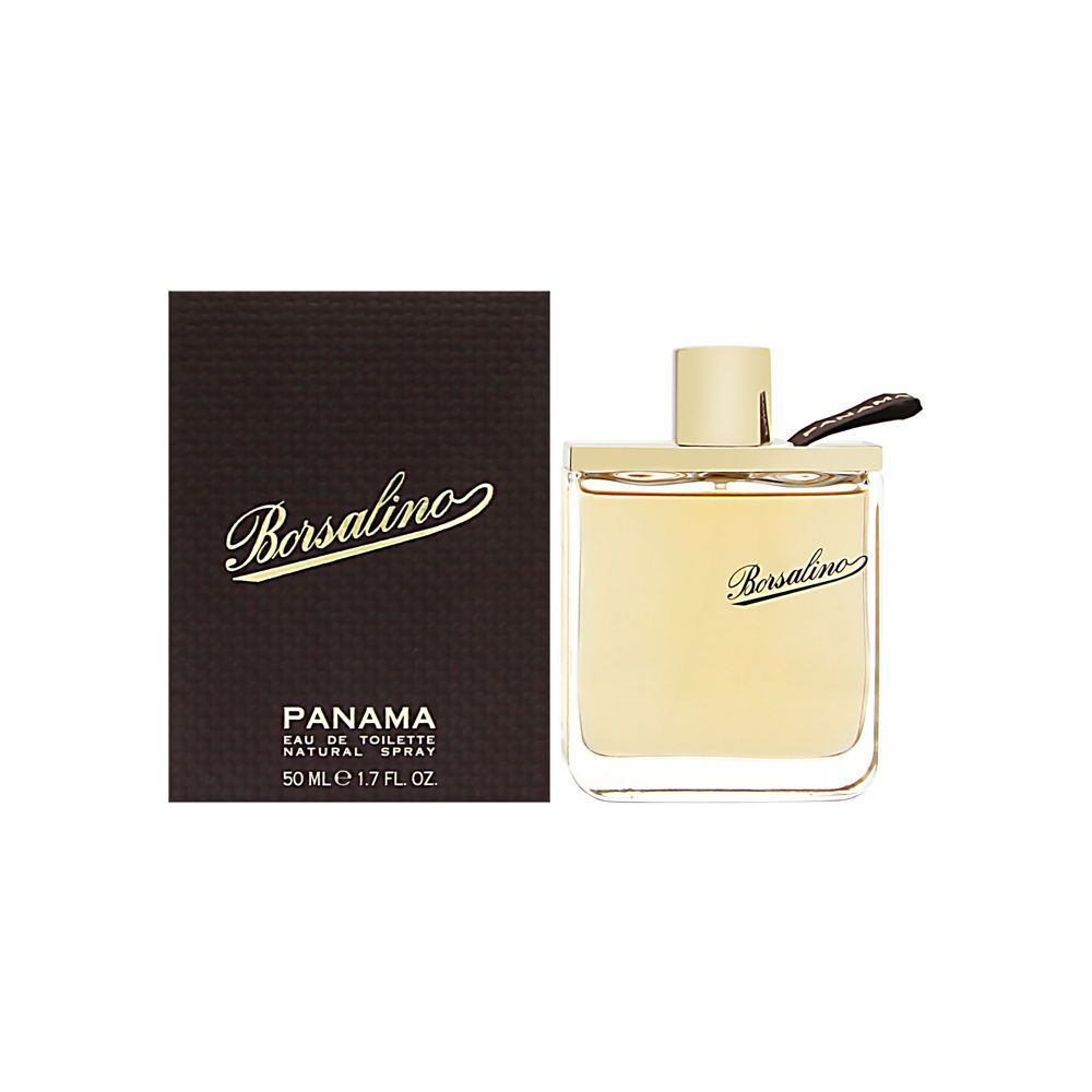 Borsalino Panama by Borsalino for Men