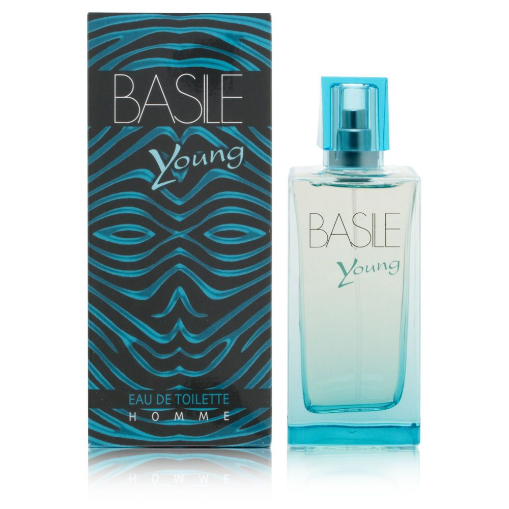 Basile Young by Basile Fragrances for Men