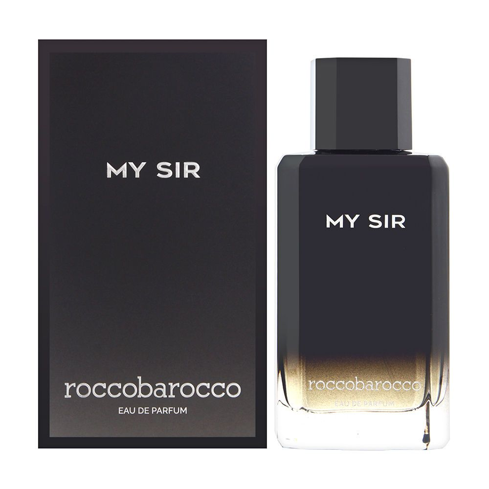 Roccobarocco My Sir for Men