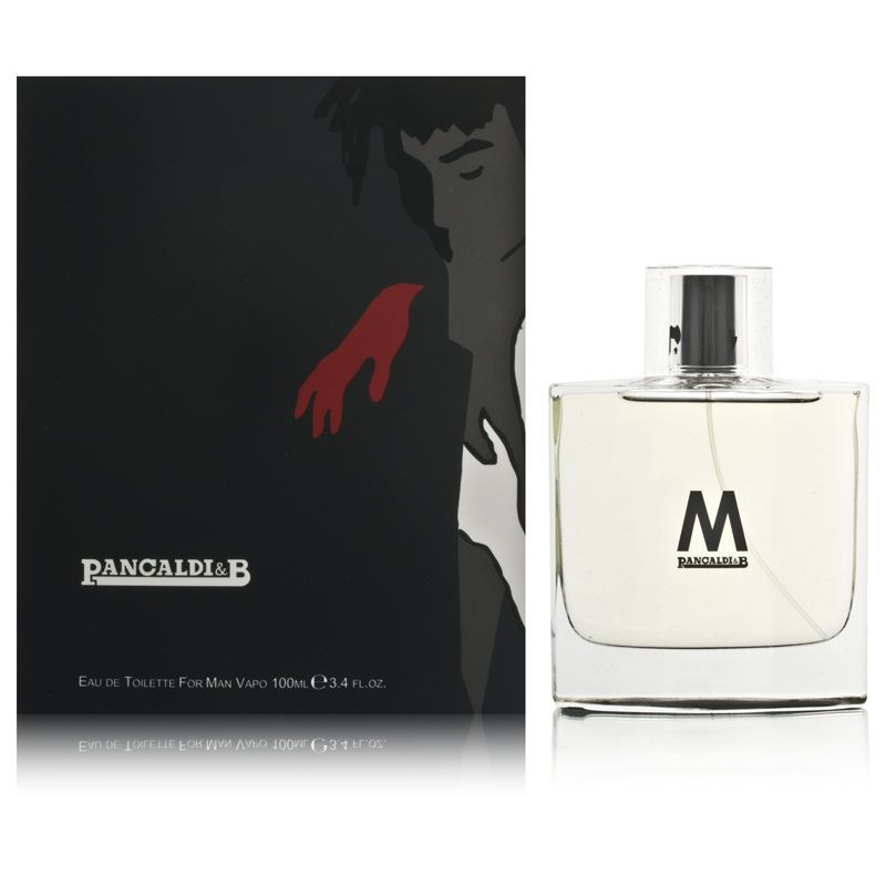 Pancaldi & B by Pancaldi for Men