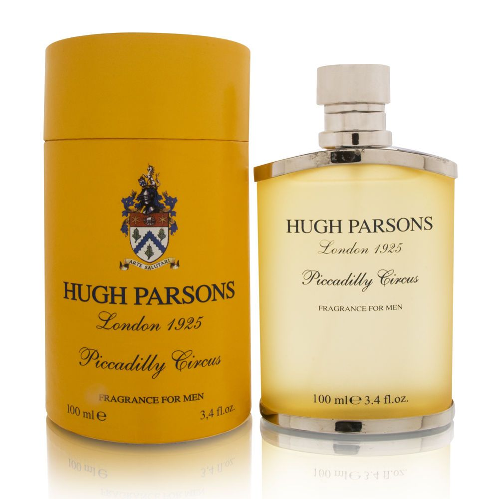 Hugh Parsons Piccadilly Circus by Hugh Parsons for Men
