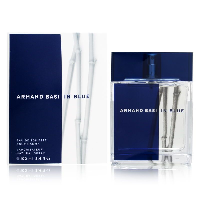 Armand Basi In Blue by Armand Basi for Men