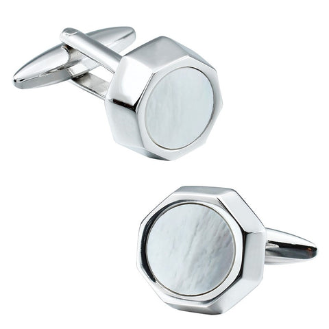 Screw Shape Cufflinks