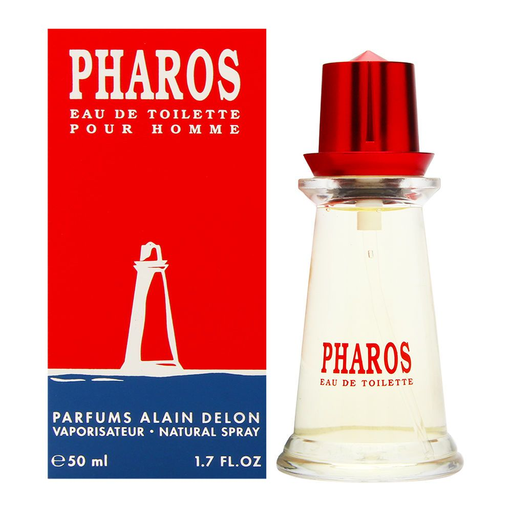 Pharos by Alain Delon for Men