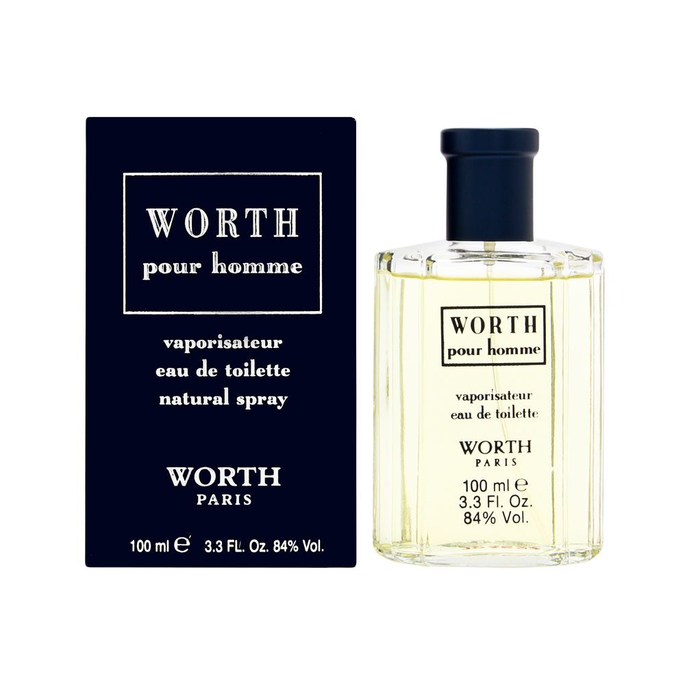 Worth Pour Homme by Worth for Men