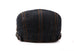 Cotton Demin Beret Hat