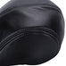 Winter Genuine Leather Beret Hat