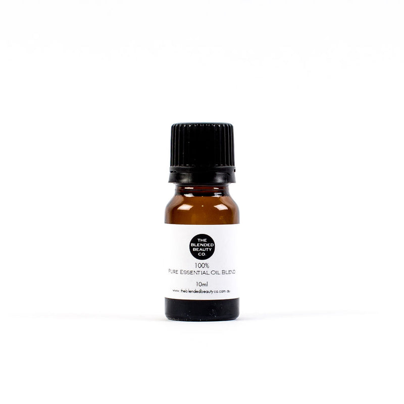 New 100% Pure Essential Oil Blend 10ml