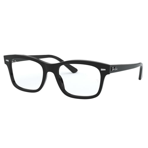 Brille Ray Ban, Modell: 0RX5383 Farbe: 2000