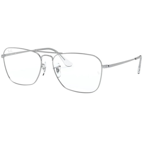 Brille Ray Ban, Modell: 0RX6536 Farbe: 2501