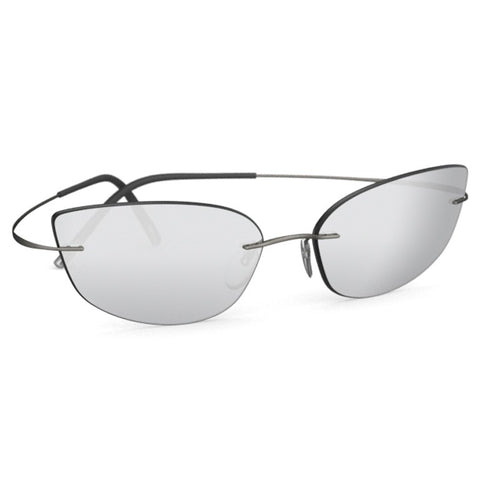 Sonnenbrille Silhouette, Modell: 20YearsTMA8167 Farbe: 6660