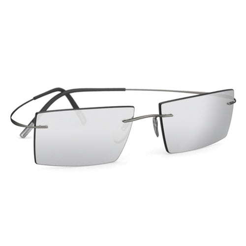 Sonnenbrille Silhouette, Modell: 20YearsTMA8711 Farbe: 6660