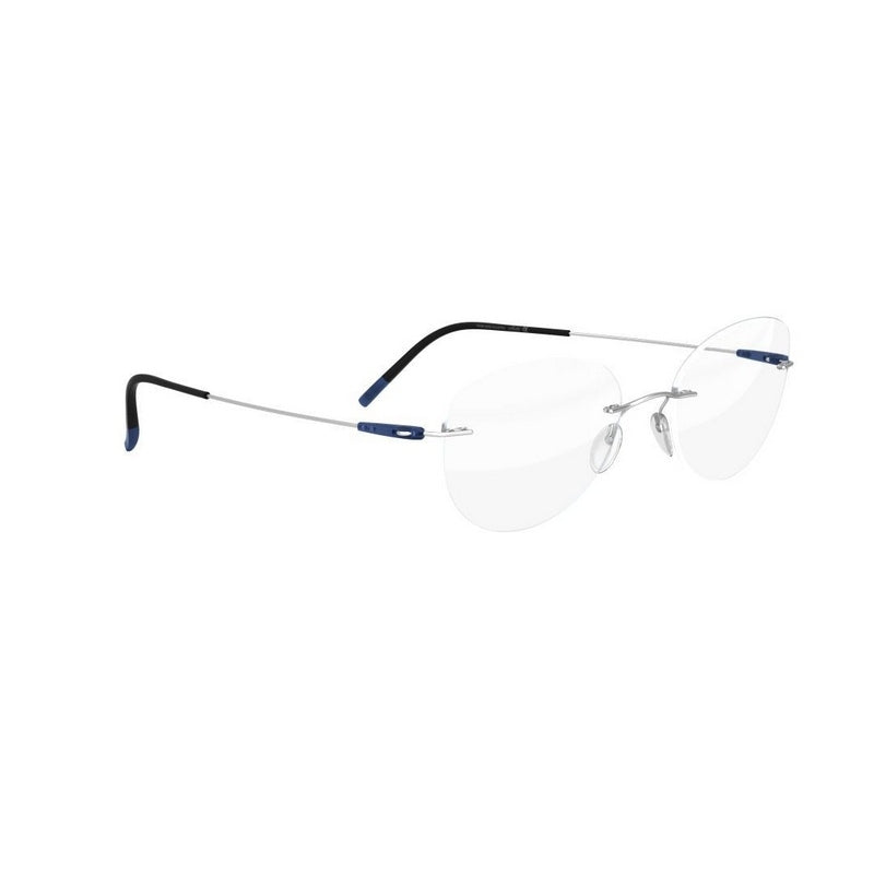 Brille Silhouette, Modell: DynamicsColorwave5500BB Farbe: 7000