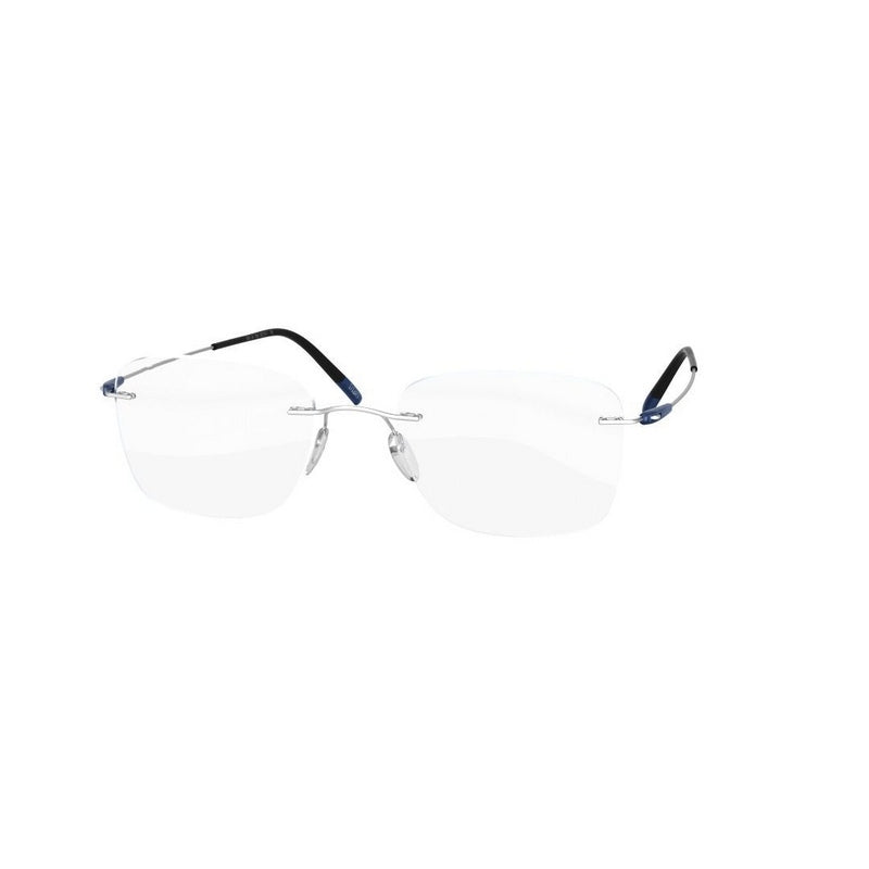 Brille Silhouette, Modell: DynamicsColorwave5500BF Farbe: 7000