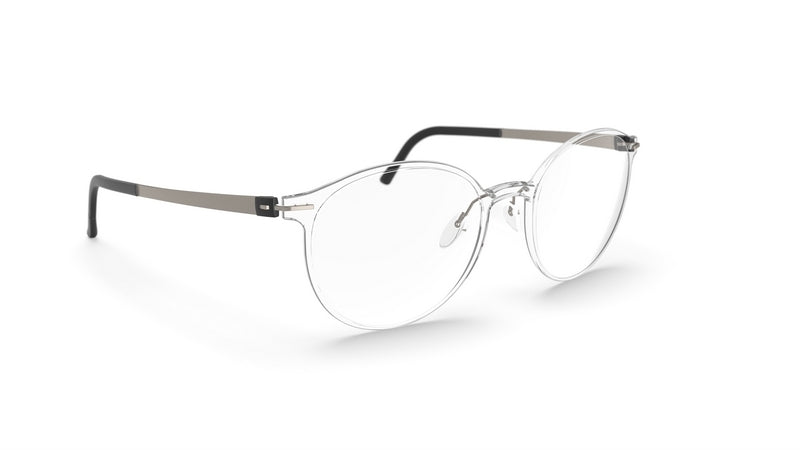 Brille Silhouette, Modell: InfinityView2923 Farbe: 1060