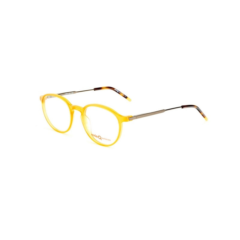 Brille Etnia Barcelona, Modell: JERSEY Farbe: YWHV