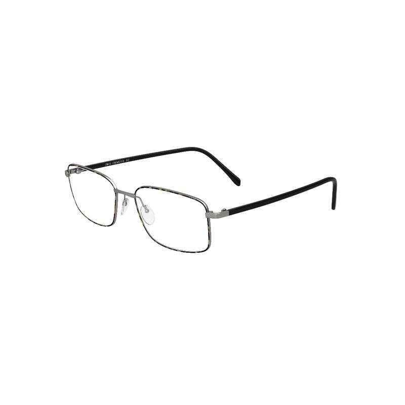 Brille Silhouette, Modell: LEGENDS-BY-SILHOUETTE-FULLRIM-3504 Farbe: 6059