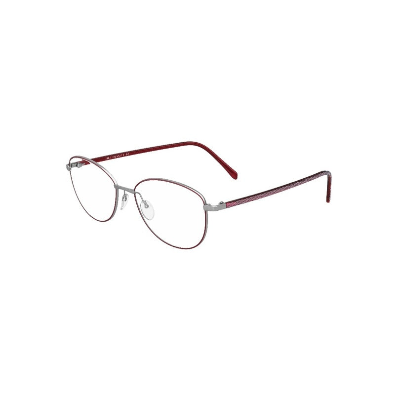 Brille Silhouette, Modell: LEGENDS-BY-SILHOUETTE-FULLRIM-3505 Farbe: 6055