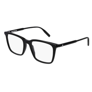 Brille Mont Blanc, Modell: MB0011O Farbe: 001
