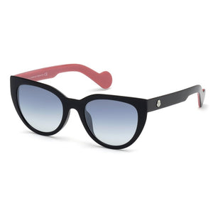 Sonnenbrille Moncler Lunettes, Modell: ML0076 Farbe: 05W