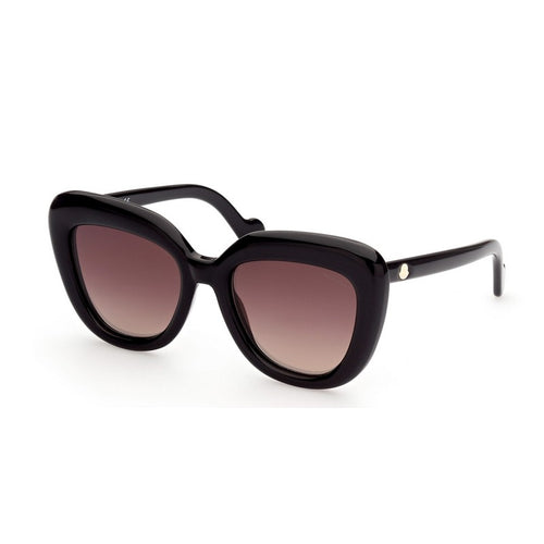 Sonnenbrille Moncler Lunettes, Modell: ML0139 Farbe: 01F