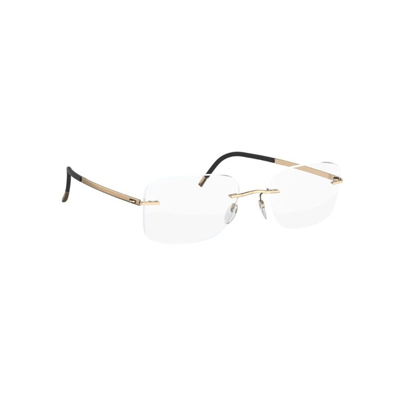 Brille Silhouette, Modell: MOSAIC-5471 Farbe: 6051