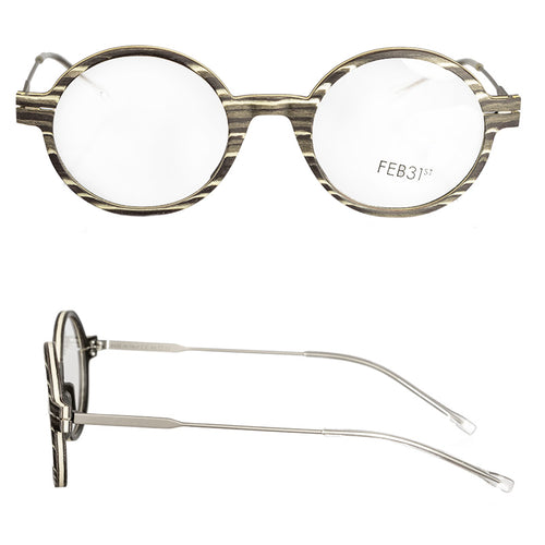 Brille FEB31st, Modell: PETER Farbe: C020641