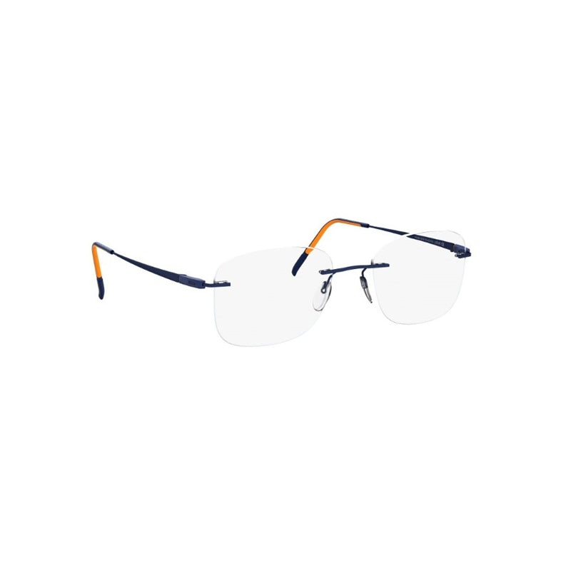 Brille Silhouette, Modell: RACING-COLLECTION-BQ Farbe: 4540
