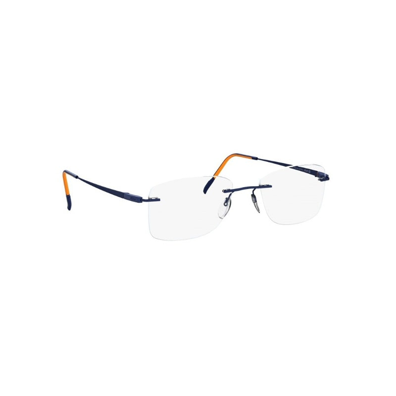 Brille Silhouette, Modell: RACING-COLLECTION-BR Farbe: 4540