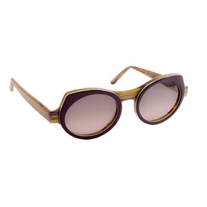 Sonnenbrille SEEOO, Modell: WomanSun Farbe: Violet