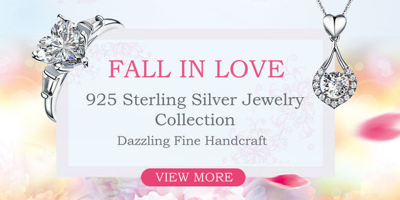 Dropship Sterling Silver Jewelry