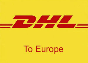 DHL Service from UK to Europe