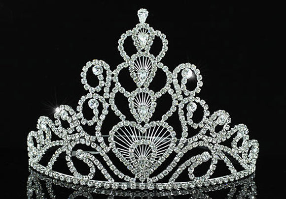 Bridal Prom Pageant Beauty Contest Tall 6