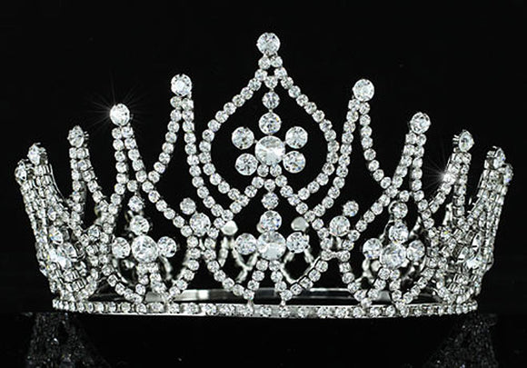 Bridal Prom Pageant Beauty Contest 4.25