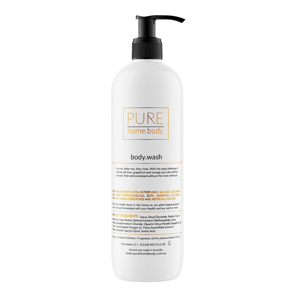 body wash purehomebody rh purehomebody com au body shop at home products Makeup Products