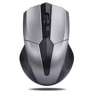 2.4GHz Wireless Optical Mouse | Adroit