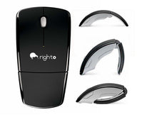 Righto foldable wireless mouse