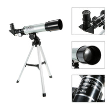 Entry level Telescope with Portable Tripod | 90x