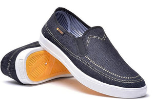 Canvas shoes - Black