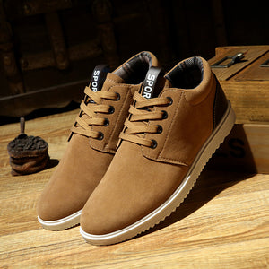 Men's Leisure Style & Outdoor Sport Shoes