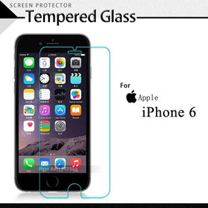 Tempered Glass Screen Protector for iPhone 6/6s (4.7 inch)
